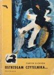 John Dickson Carr • Ostrzegam czytelnika