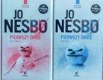 Jo Nesbo • Pierwszy śnieg