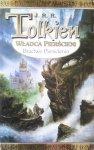 J.R.R. Tolkien • Władca Pierścieni. Bractwo Pierścienia [Jerzy Łoziński]