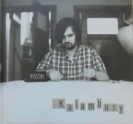 Pustki • Kalambury • CD