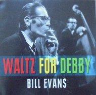 Bill Evans • Waltz for Debby • 2CD