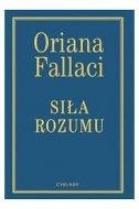 Oriana Fallaci • Siła rozumu
