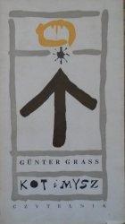 Gunter Grass • Kot i mysz [Jan Młodożeniec]