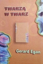 Gerard Egan • Twarzą w twarz