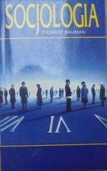 Zygmunt Bauman • Socjologia