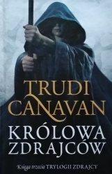 Trudi Canavan • Królowa zdrajców