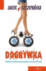 Agnieszka Szczepańska, Katarzyna Gacek • Dogrywka