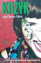 Jordi Sierra i Fabra • Krzyk