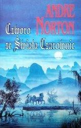 Andre Norton • Czworo ze Świata Czarownic