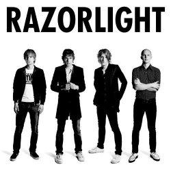 Razorlight • Razorlight • CD