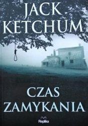 Jack Ketchum • Czas zamykania