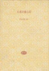 Stefan George • Poezje [Biblioteka Poetów]