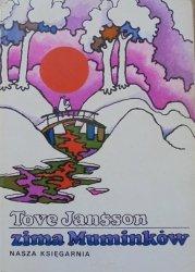 Tove Jansson • Zima Muminków