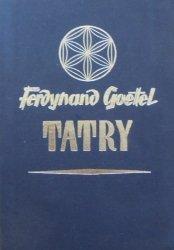 Ferdynand Goetel • Tatry [Veritas Londyn 1953]
