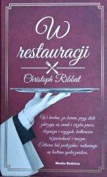 Christoph Ribbat • W restauracji