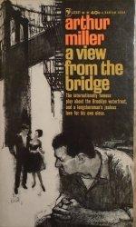 Arthur Miller • A View from the Bridge