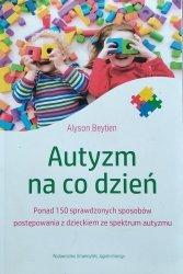 Alyson Beytien • Autyzm na co dzień