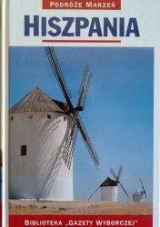 Hiszpania • Podróże marzeń