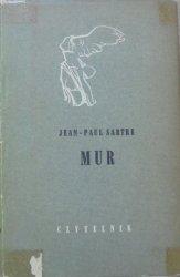 Jean Paul Sartre • Mur