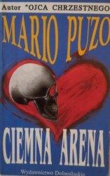 Mario Puzo • Ciemna arena