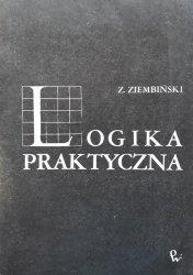 Zygmunt Ziembiński • Logika praktyczna