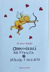 Marco Doldi • Odpowiedzi na pytania o miłość i uczucia