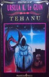 Ursula K. Le Guin • Tehanu