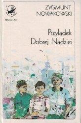 Zygmunt Nowakowski • Przylądek Dobrej Nadziei