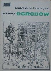 Marguerite Charageat • Sztuka ogrodów