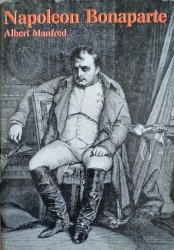 Albert Manfred • Napoleon Bonaparte