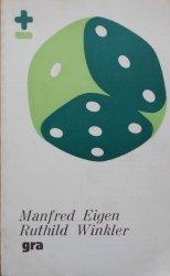 Manfred Eigen, Ruthild Winkler • Gra. Prawa natury sterują przypadkiem