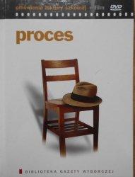 David Hugh Jones • Proces + omówienie lektury szkolnej • DVD
