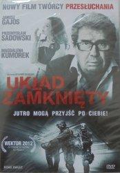 Ryszard Bugajski • Układ zamknięty • DVD