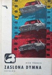 Dick Francis • Zasłona dymna