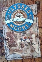 Pierdomenico Baccalario • Wrota czasu. Cykl Ulysses Moore