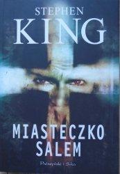 Stephen King • Miasteczko Salem