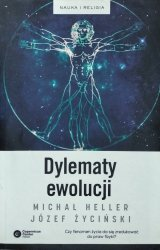 Józef Życiński, Michał Heller • Dylematy ewolucji