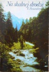 Edward Passendorfer • Na skalnej drodze