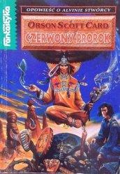 Orson Scott Card • Czerwony prorok