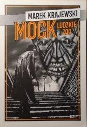 Marek Krajewski • Mock. Ludzkie ZOO