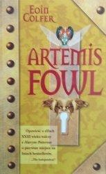 Eoin Colfer • Artemis Fowl