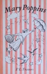 Pamela Lyndon Travers • Mary Poppins