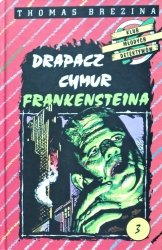 Thomas Brezina • Drapacz chmur Frankensteina