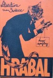 Literatura na świecie 1989 • Bohumil Hrabal