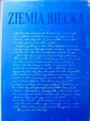 red. Seweryn Udziela • Ziemia biecka. Lud polski w powiatach gorlickim i grybowskim