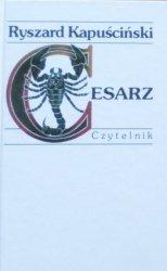 Ryszard Kapuściński • Cesarz