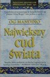Og Mandino • Największy cud świata