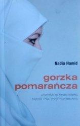 Nadia Hamid • Gorzka pomarańcza