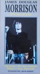 Jim Morrison • Poezje