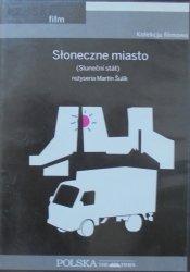 Martin Sulik • Słoneczne miasto • DVD